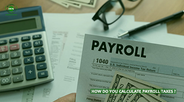 How Do You Calculate Payroll Taxes?